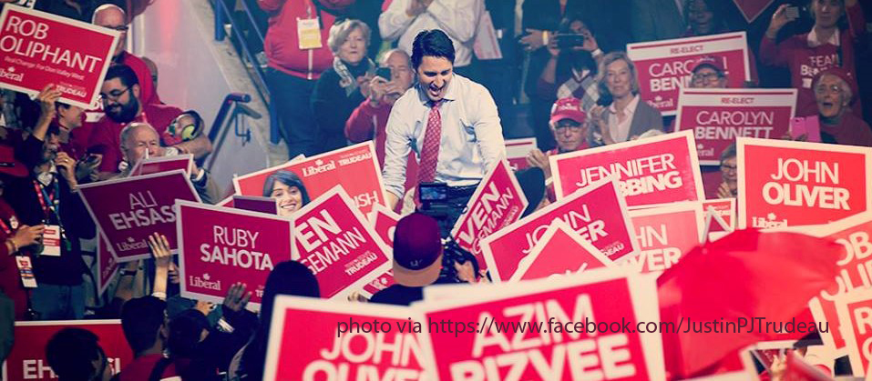 Liberals Win Election 2015: What will it mean for us real estate investors?